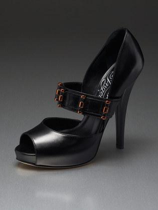 alejandro mitra sandal