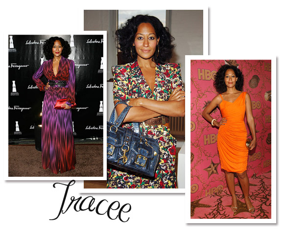 Tracee Ellis ross Joan