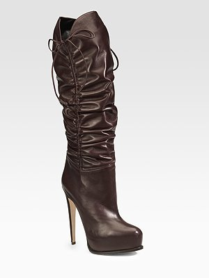Brian Atwood slouch boot