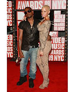 kanye_amber rose worst dressed VMA video music awards mtv