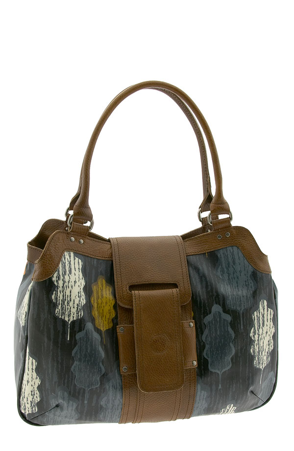orla keily forest leather bag