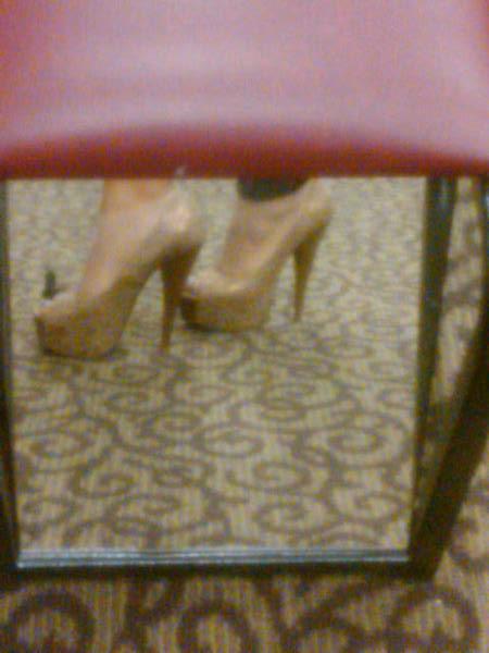 zigi soho bronze shoe