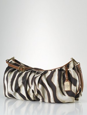 R Lauren crossbody bag