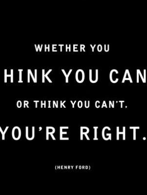 positive thinking 1
