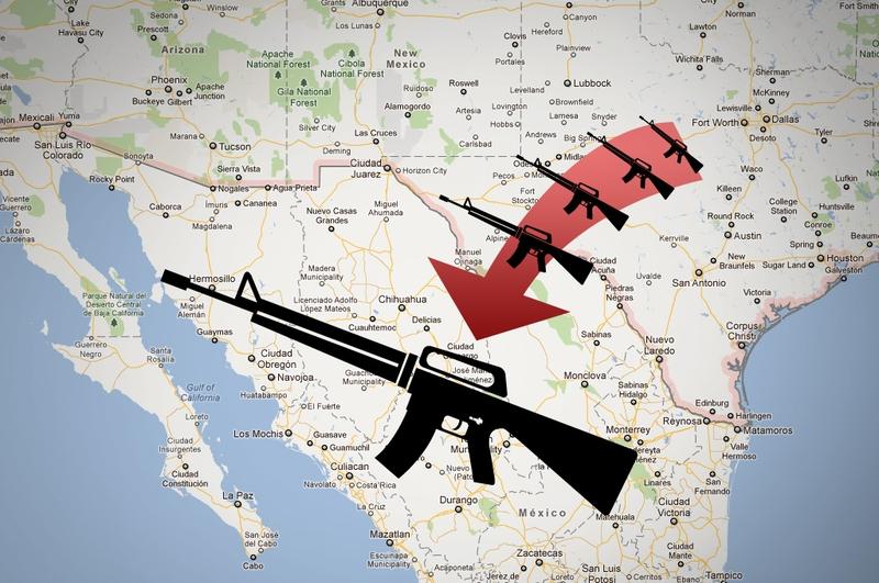 Teachers and handguns . . .