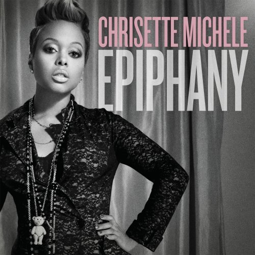 I had an Epiphany, and it was GREAT! Chrisette Michele Album Review