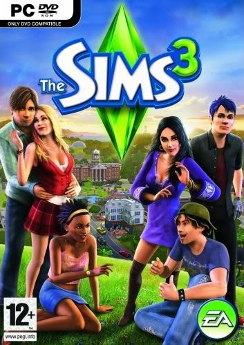 Cleo Reviews: Sims 3 – my ultimate distraction