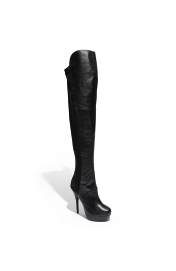 Boots, Boots, Over the Knee Boots!!!