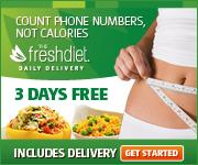 Fresh Start? Fresh Diet!
